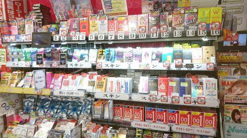 アダルトグッズ、大人のおもちゃ、LOVE TOYSは信長書店梅田東通店にてお求め下さい。