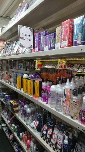 アダルトグッズ、大人のおもちゃ、LOVE TOYSは地域最大級の品揃え信長書店梅田東通店でお求め下さい。